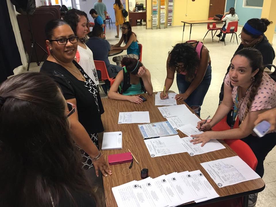 Elección Asociaciones y Grupos Estudiantiles