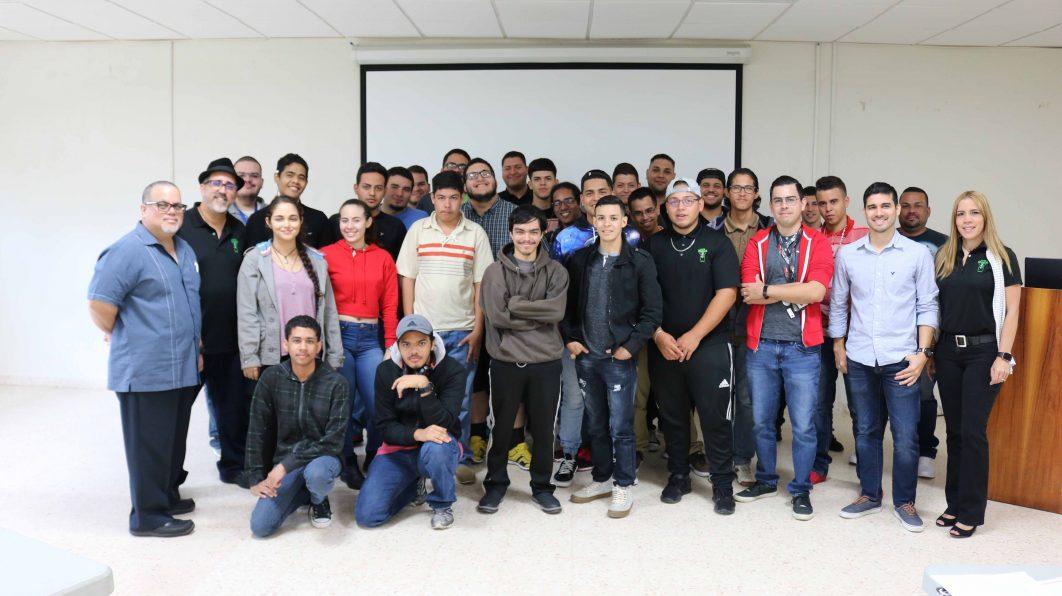 Conferencia Educativa Google Developer