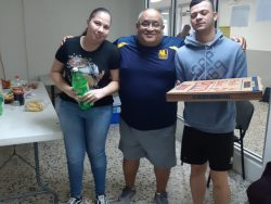 FB Torneo Domino 2018