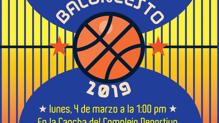 Intra Basket 2019