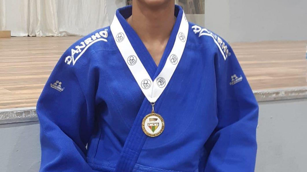 Ganador Medalla de Oro en Judo – Justas 2019