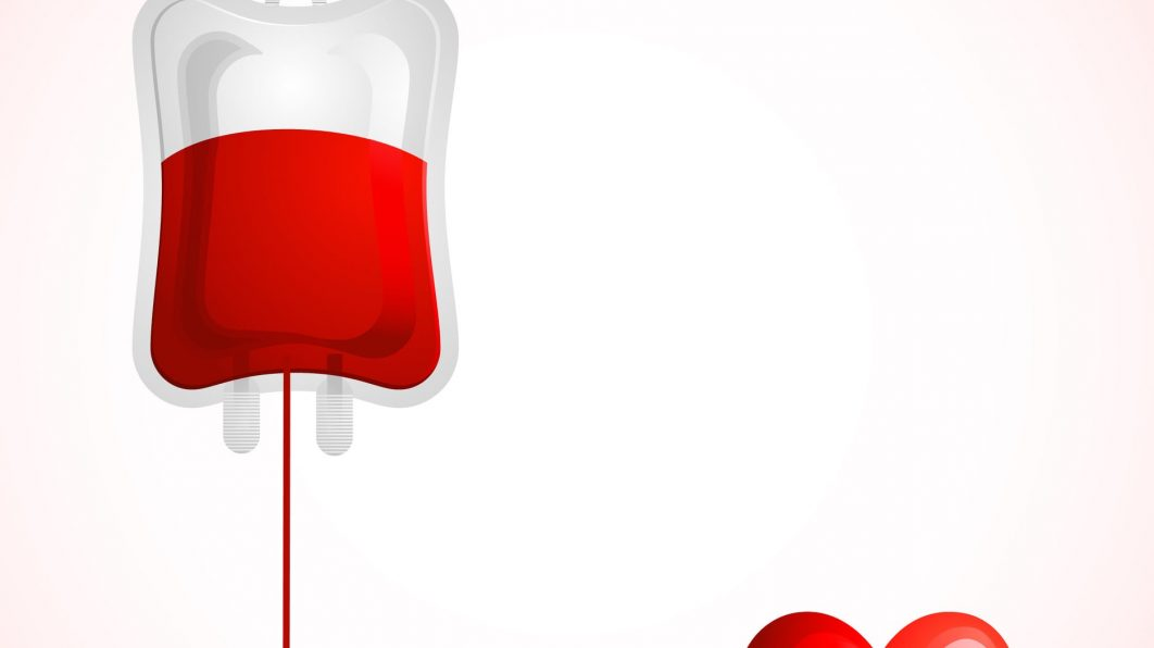Donación de sangre en AUPR/ BAY