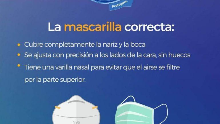 La-Mascarilla