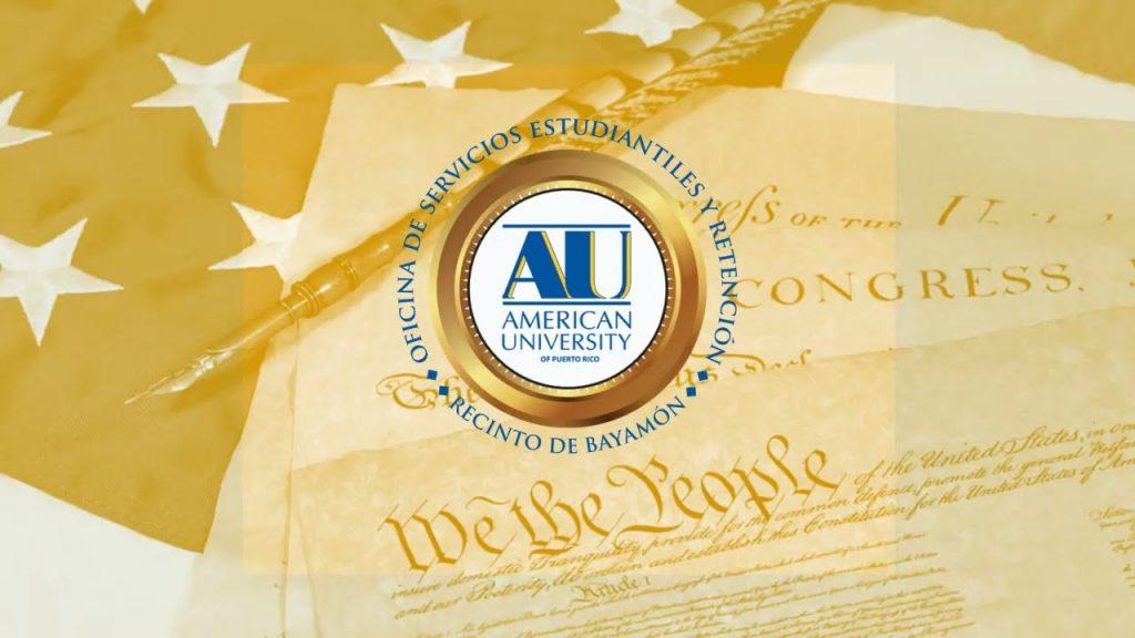 Conmemoración de la Constitución de EE.UU